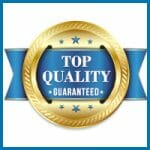 100% Guaranteed Installation Services
