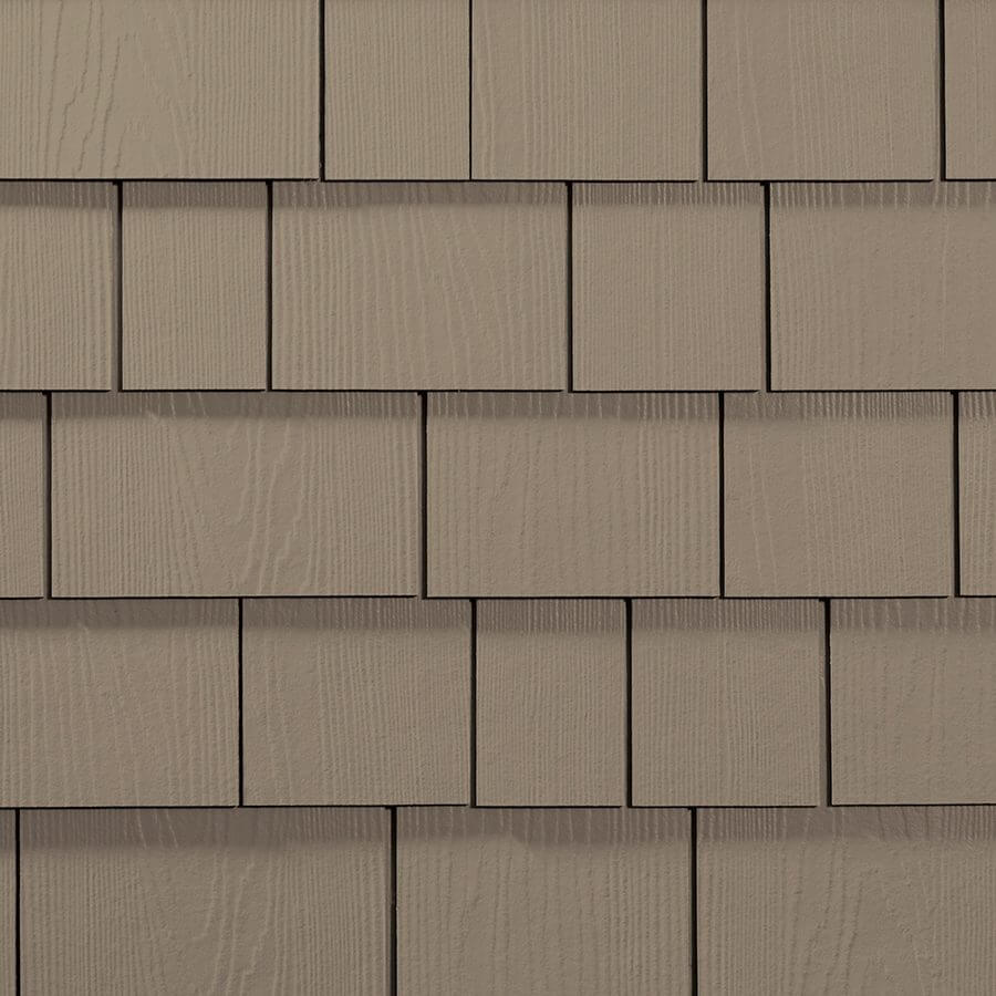 Titan Remodeling HardieShingle® Siding