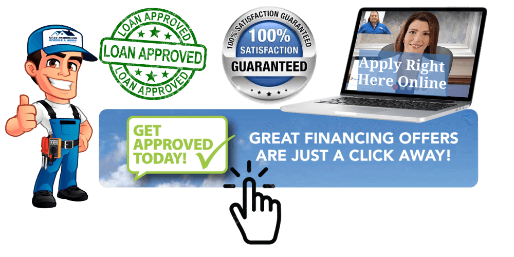 titan remodeling financing options